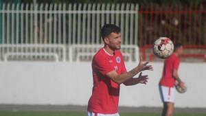 Ivan Lendrić više nije igrač HŠK Zrinjski!