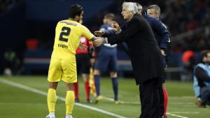 Halilhodžić izgubio strpljenje: Vaha tražio od igrača Reala da se konačno očituje