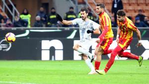 Benevento se sa stilom vratio u Seriju A!
