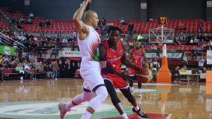 Cedevita-Olimpija potpisala novo pojačanje
