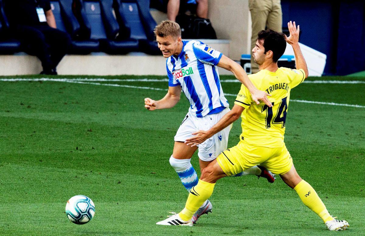 Villarreal pao na Madrigalu, Sevilla ide u Ligu prvaka!