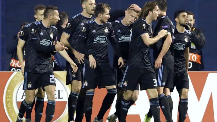 Luka Modrić uz Dinamo: Bravo, Plavi!
