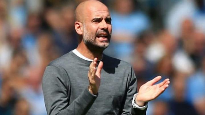 Guardiola je prepun manira, oduševio izjavom o Liverpoolu