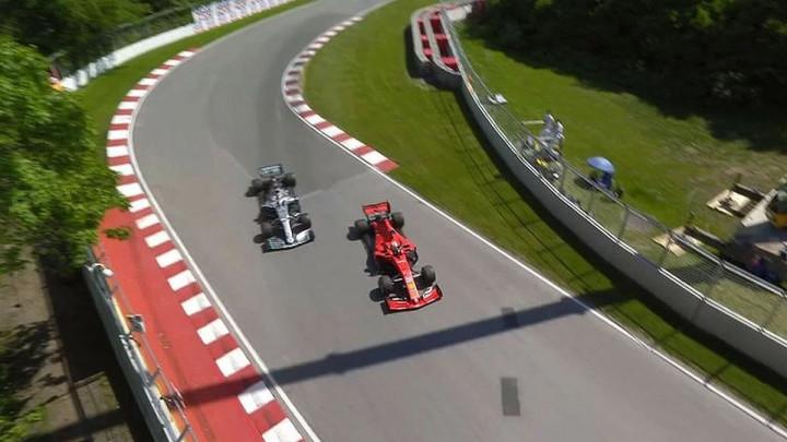 Odbijen zahtjev Ferrarija: Hamiltonu ostaje pobjeda u Kanadi