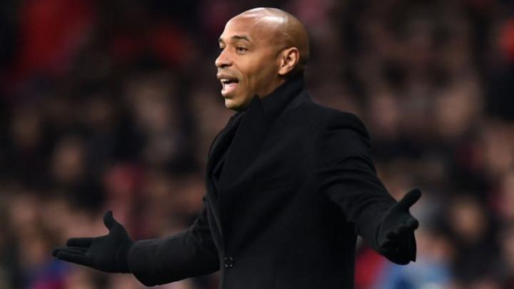Henry: Ne znam gdje bi Arsenal bio da njega nema