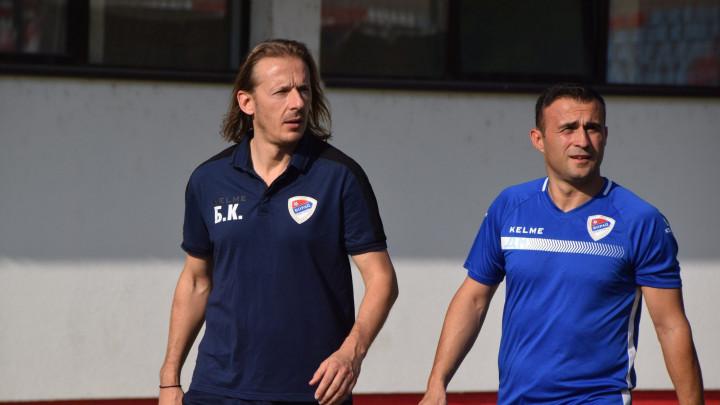 Darko Maletić našao novi trenerski angažman