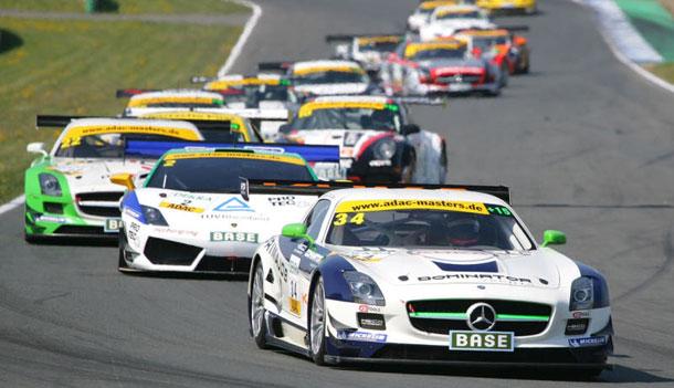Miljević u sljedećem krugu FIA GT3 šampionata