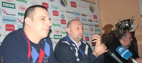 Bez Terzića, Doborca i Toromanovića