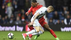 Otpisani WBA u finišu stigao dva gola razlike i izvukao bod protiv Liverpoola