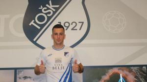 Ahmed Šabić: Protiv Igmana smo odigrali timski i disciplinovano, pobjeda je i više nego zaslužena
