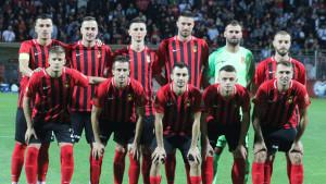 NK Čelik u najjačem sastavu dočekuje FK Tuzla City