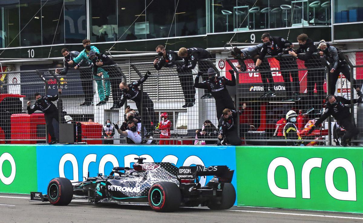 Hamilton slavio u Njemačkoj i izjednačio rekord legendarnog Schumachera