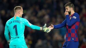 Četiri potpisa u Barceloni