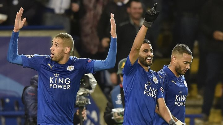 Leicester upisao petu pobjedu u nizu
