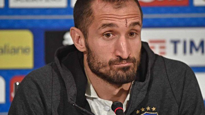 Chiellini: Guardiola je uništio italijanske štopere