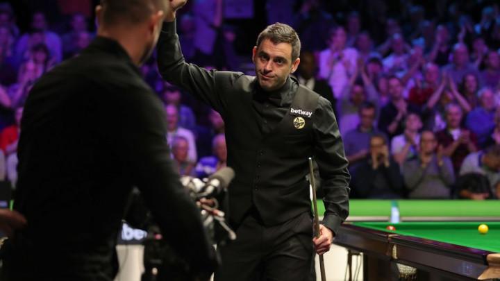 Velika senzacija na Welsh Openu, Ronnie O'Sullivan izgubio od 71. igrača na svijetu