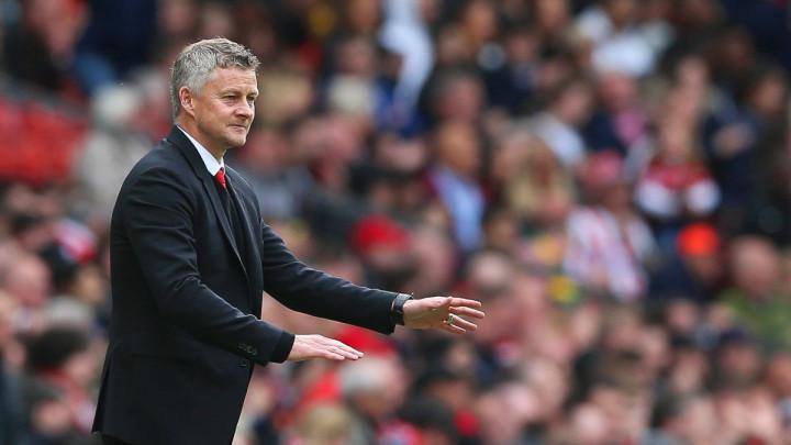 Uvrede za Solskjaera na Old Traffordu: Ti si obično s**nje!