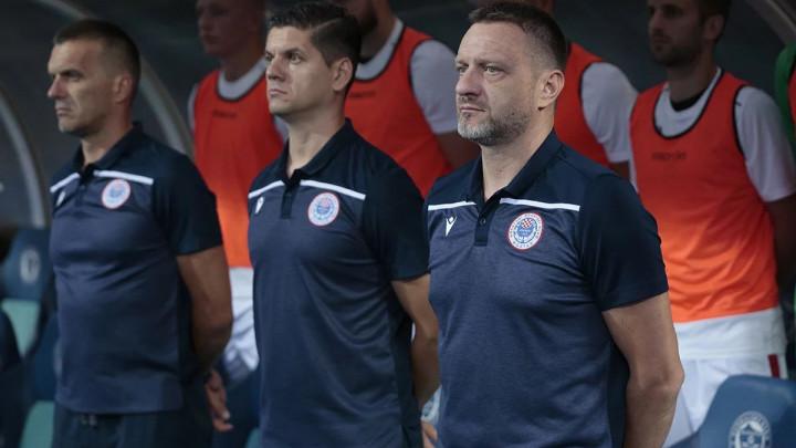 Vukas: Meni kao treneru sada nije ugodno pogledati tablicu