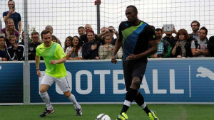 Usain Bolt dobio ponudu malteške Valette