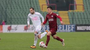 "Kapić pred transferom karijere: ""Interesantan je igrač..."""