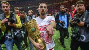 Ribery u Italiji: Otkrio zašto je izabrao Fiorentinu