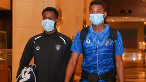 Nezapamćena situacija u azijskoj Ligi prvaka: Istovremeno su trebala igrati četvorica golmana...