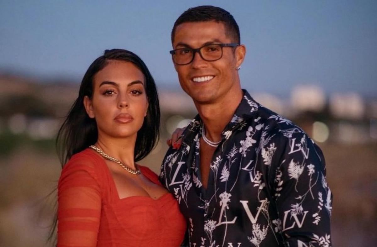 """Georgina i djeca jedva čekaju da Ronaldo ide na gostovanje da se """"pošteno najedu"""""""