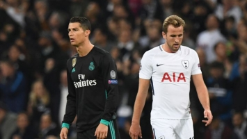 Hodgson: Uspoređivati Kanea i Ronalda je besmisleno