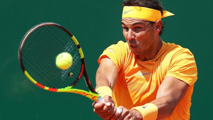 Rafael Nadal pred rekordnom 11. titulom u Kneževini