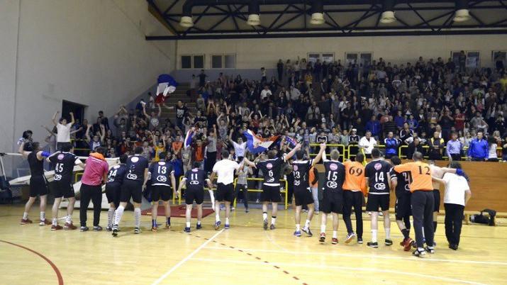 Izviđač novu sezonu u SEHA ligi otvara protiv Meshkov Bresta