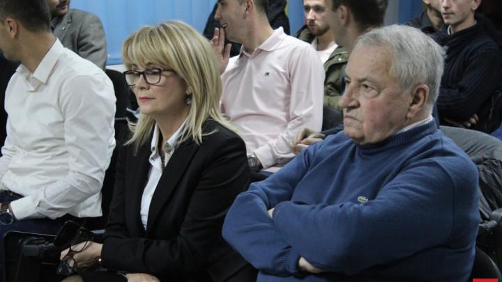 Razvoj infrastrukture omladinskog nogometa prioritet NS ZDK