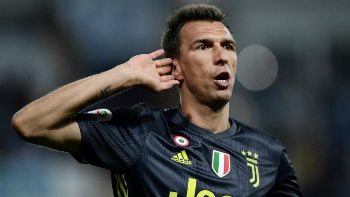 Juventus ima cijenu ispod koje ne smije prodati Mandžukića