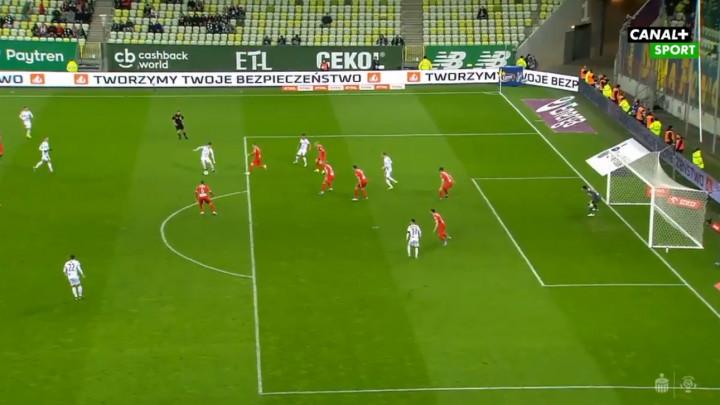 Zvonimir Kožulj majstorskim golom donio svom timu sva tri boda
