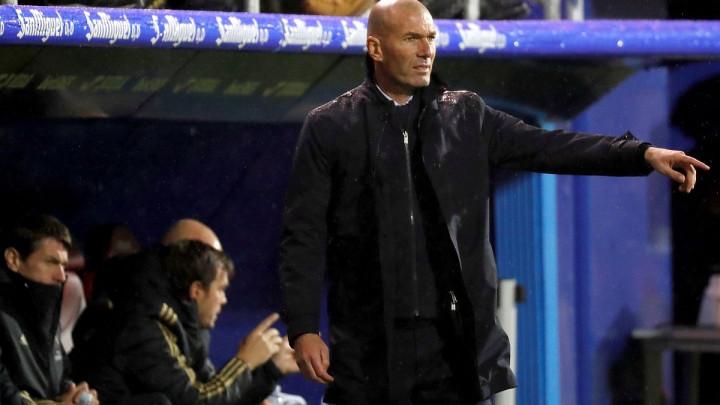 Zidane će u januaru dovesti napadača kojeg niko nije očekivao u Realu?