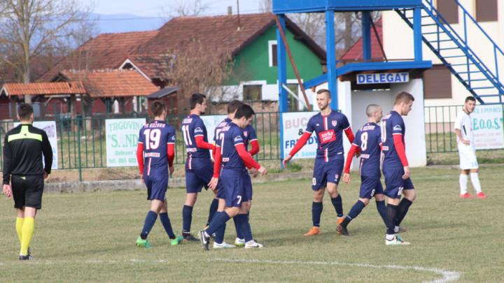 Kozara sigurna u posljednjoj pripremnoj utakmici