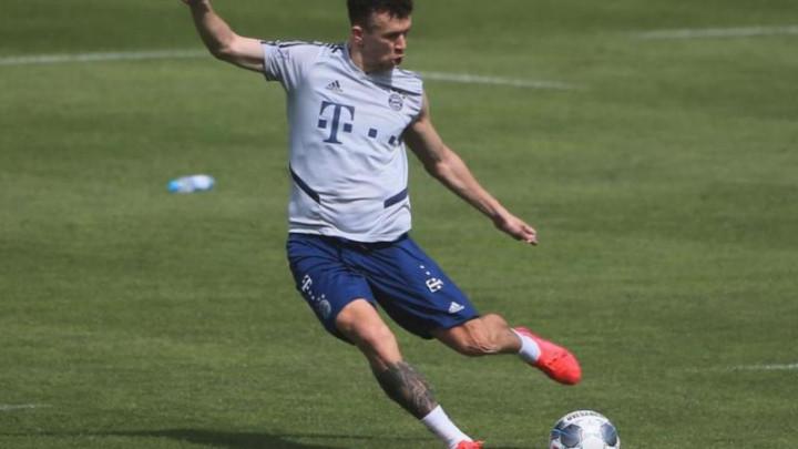 Bayern i Inter na korak do dogovora: Perišić ostaje u Bavarskoj?