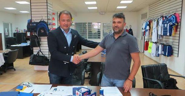 OK BiH i NAAI potpisali šestogodišnji sponzorski ugovor