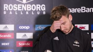 Nicklas Bendtner osuđen na zatvorsku kaznu