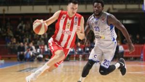 Zvezda pregazila Zadar