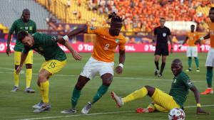 Dok je Zaha igrao za reprezentaciju, na adresu Palacea stigla ponuda!