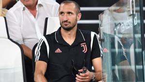Juventusu se vratio Giorgio Chiellini!