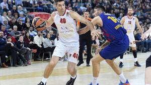 Armani bez problema u polufinale talijanskog Kupa