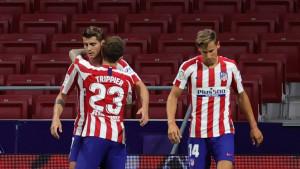 Mallorca nemoćna u Madridu