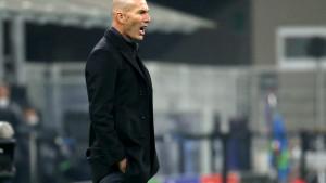 Zidane: Sve ovo me brine i muči, ali neću ovdje reći šta planiram reći igračima