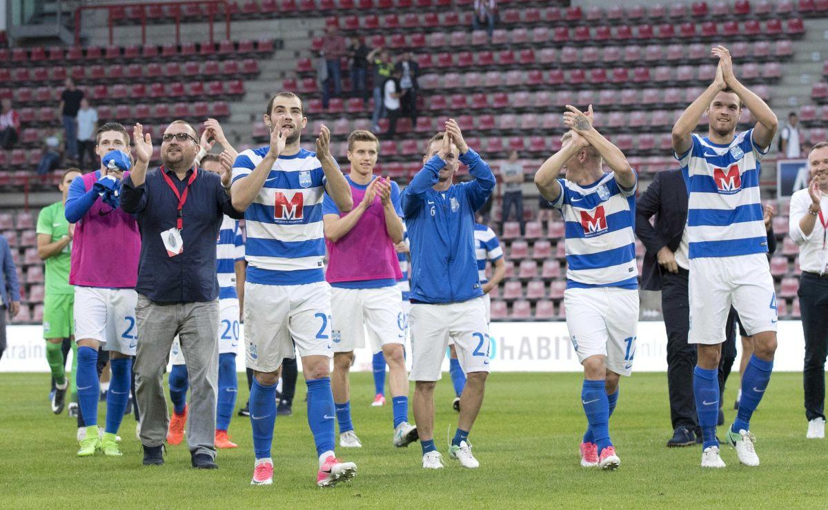 Osijek navija za Bosnu i Hercegovinu