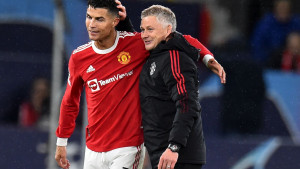 Solskjaer sve bliži otkazu, a Ronaldo odmah preporučio čelnicima kluba koga da dovedu za trenera