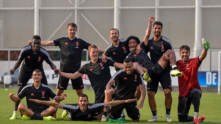 Juventus i Roma dogovorili transfer
