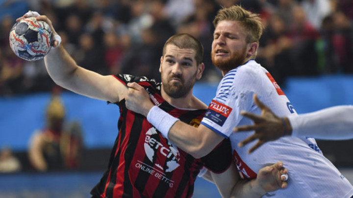 Pick Szeged sjajnom igrom došao do pobjede protiv Barcelone