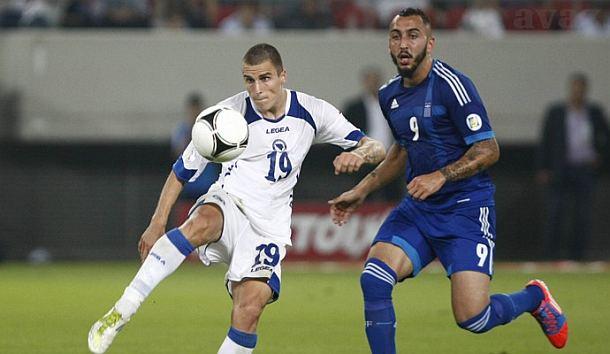 Ognjen Vranješ dobio raskid ugovora na štetu kluba