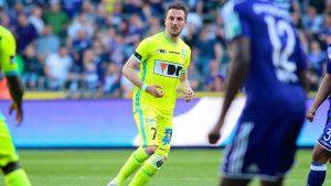 Milićević se vraća tamo gdje je u Belgiji sve počeo